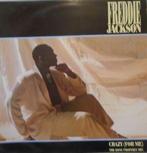 FREDDIE-JACKSON-Crazy-12-034-Single-PS