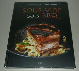 Messina-Sous-Vide-Goes-BBQ-Kochbuch-Grill-Technik-Rezepte-Buch-Grillen-Neu