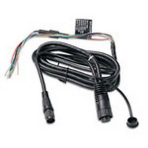 garmin bare wire power data cable gpsmap 525s 526s 531s. Black Bedroom Furniture Sets. Home Design Ideas