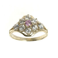 Sterling Silver Topaz Ring Made To Order In Jewellery Quarter B'ham