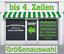 4-Zeilen-Aufkleber-Beschriftung-50-140cm-Werbung-Sticker-Werbebeschriftung-KfZ Indexbild 4