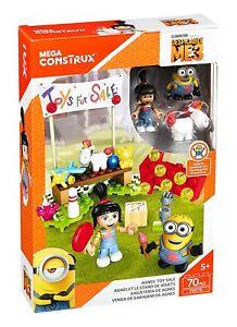 Mega-Construx-Despicable-Me-Agnes-Toy-Sale-Building-Set