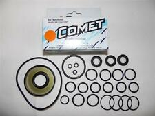 Lwd Comet Pressure Washer Pump Oil Seal Kit New 5019004000