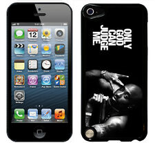 Tupac 2pac Case se adapta a iPod 5 5th Gen Cubierta (Touch 5) Apple I Pod