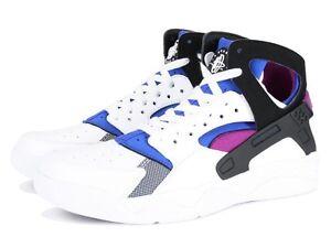 2014-Nike-Air-Flight-Huarache-PRM-QS-Premium-OG-SZ-9-White-Lyon-Blue-686203-100