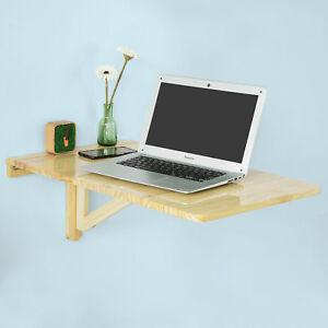 SoBuy®Mesa plegable de pared,mesa de cocina,mueble infantil,70x45cm ...