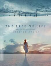 The Tree of Life Criterion Collection Blu-ray 2018