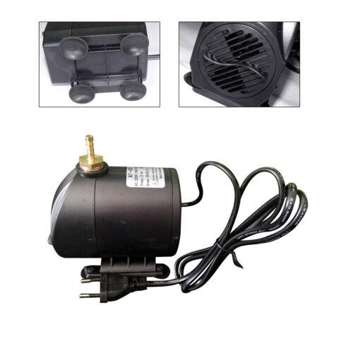 75W Wasserpumpe Spindelmotor wassergekühlte Pumpen für CNC Router Engraver 1KG