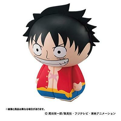 Megahouse Charaction Cube One Piece Monkey D Luffy Twist Puzzle Japan 4975430513160 Ebay