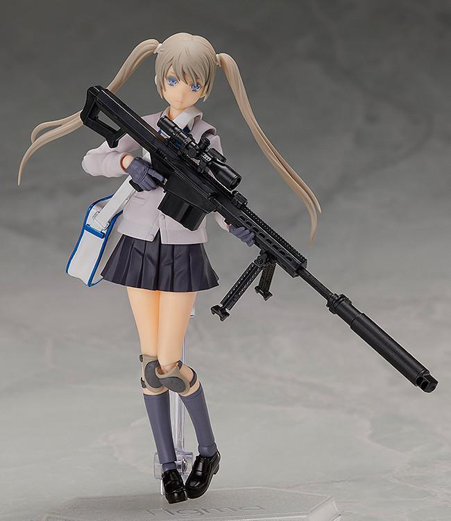 Maria Teruyasu Little Armory Max Factory Action Figure Figma No.SP104 No.SP104 No.SP104 202eb2