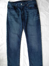 Fidelity Denim Men's JIMMY jeans in OXY VINTAGE size 34