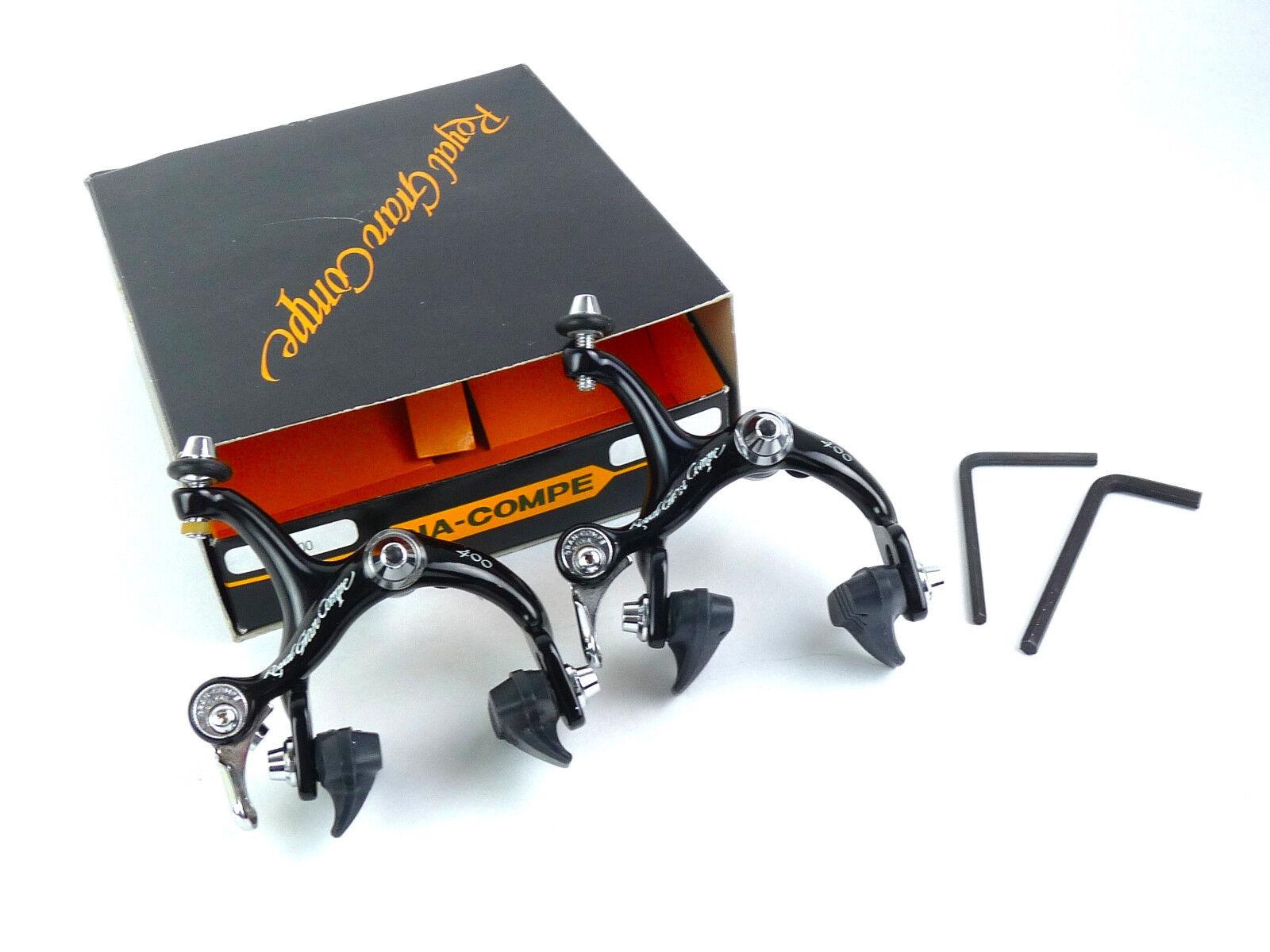 Dia Compe Royal  Gran Compe Brake Caliper Set Vintage for Campagnolo Bike NOS  floor price