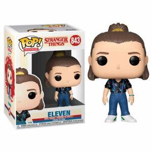 Figura-Funko-POP-ELEVEN-843-Stranger-Things-3-Temporada