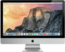 "Apple iMac A1311 21.5"" Desktop MC309LL/A (May, 2011)"
