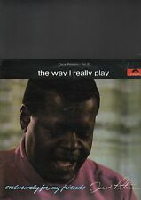 OSCAR PETERSON - exclusively for my friends LP