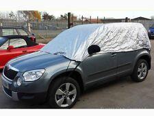 Skoda Yeti 2009 ab Zwischengröße Auto Überzug