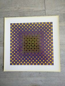 Victor-Vasarely-Vol-2-Folklore-Global-Limited-Griffin-Neuchatel