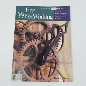 Fine-WoodWorking-Magazine-1986-1-Issue-56