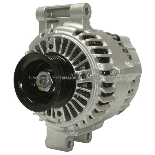 Alternator-Type-S OMNIPARTS 28010380 Reman Fits 2002 Acura