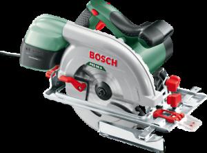 Bosch sega circolare PKS 66 A Basic tagliare troncatrice