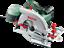 miniatura 1 - Bosch sega circolare PKS 66 A Basic tagliare troncatrice