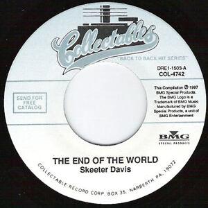 SKEETER-DAVIS-The-End-Of-The-World-7-034