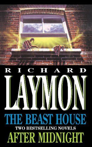 The Beast House/After Midnight By Richard Laymon