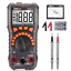 TACKLIFE-Multimeter-DM10-Digital-Electrical-Tester-Auto-Ranging-Battery-Tester thumbnail 1