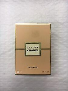 ALLURE-CHANEL-PURE-PERFUME-PARFUM-1-0oz-BRAND-NEW