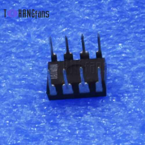 1PCS//5PCS INA117P DIP-8 High Common-Mode Voltage DIFFERENCE AMPLIFIER