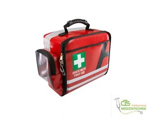 Inquiet Aerocase Premiers Secours Sac First Aid Bag D'urgence Sac Support Mural Magnétique-afficher Le Titre D'origine DéLicieux Dans Le GoûT
