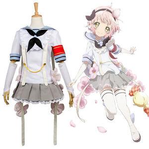 Mahou Shoujo Ikusei Keikaku Magical Girl Raising Project Cosplay ...