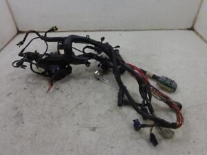 2008 harley davidson sportster xl1200 xl883 c l r main wire wiring rh ebay com 2008 HD Nightster 2008 Nightster Review