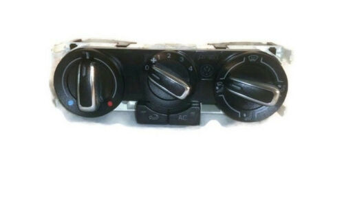 6R0820045G Volkswagen Polo AC Climate Control Module Switch Heater A//C Panel