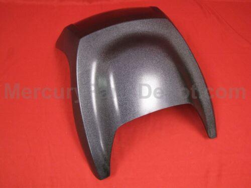 Part # 897529T Airdam New// OEM Mercury FOURSTROKE 75// 90// 100// 115 Air Dam Cap