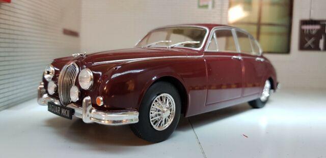 Jaguar Mk2 3.4 3.8 340 380 illustration Novelty Fridge Magnet