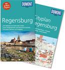 DuMont direkt Reiseführer Regensburg von Daniela Schetar (2015, Taschenbuch)