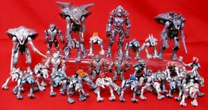 Halo-Mega-Construx-Promethean-Knights-Crawlers-Watchers-Choose-Your-Figure