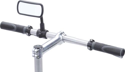 RICHTER Fahrradspiegel Rückspiegel Fahrrad Zusatz Spiegel HR-IMOTION 10411101