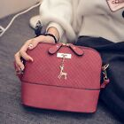 Women Fashion Hobo Leather Shoulder Bag Messenger Purse Satchel Tote Handbag NEW