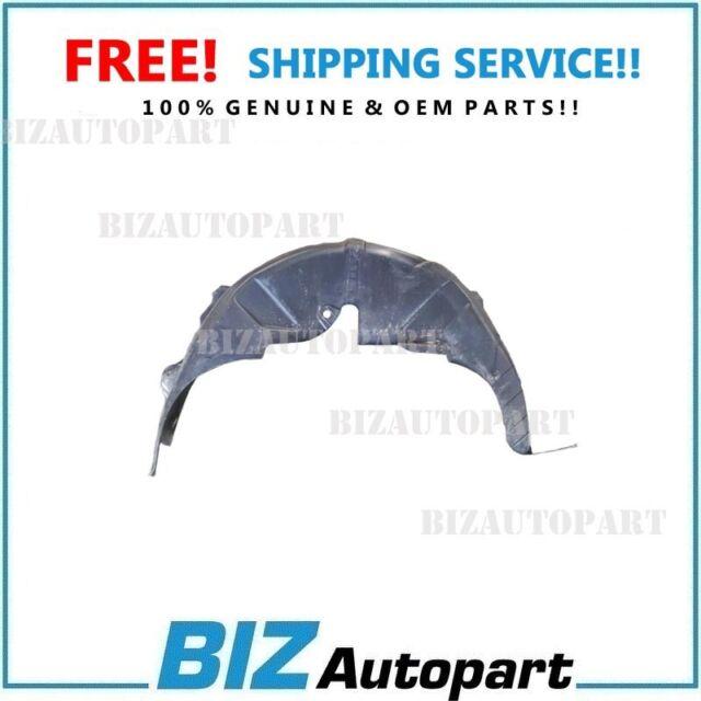 Genuine Hyundai 86840-3J000 Wheel Guard Assembly