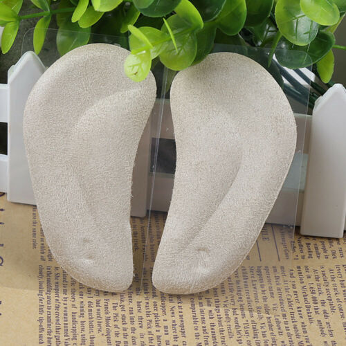 Insole Foot Inserts Flat Foot Correction Non-slip Arch Support Brand New Useful