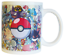Pokemon Heat Changing Mug Zak