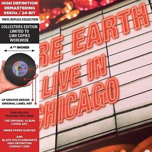 RARE-Earth-Live-in-Chicago-CD-NUOVO