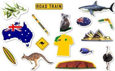 Ich gehe auf große Reise PAPPBECHER PARTY BECHER Travel and Work Weltreise