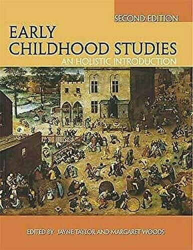 Frühe Kindheit Studies Taschenbuch Jayne Taylor