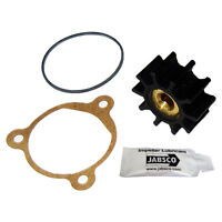 Jabsco Impeller Kit - 10 Blade - Nitrile - 1-19/32 Diameter