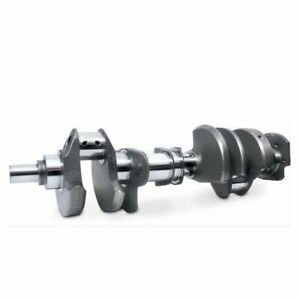 New-Scat-Forged-4340-Crankshafts-Fits-Chevy-400-2-Pc-Rear-Seal-4-400-3750-5700