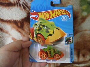 CLOSEOUT-SALE-Imported-From-USA-Hotwheels-Piranha-Terror-1