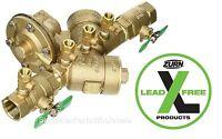 Wilkins 1/2 975xl2 Reduced Pressure Principle Backflow Preventer 12-975xl2 Rpz